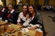 A cena dal Cardinale