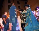 Sorteggiati gli abbinamenti cavalieri/Rioni per la disfida equestre di domenica 3 settembre