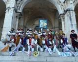 XXIII Palio del Tributo a Priverno, presente anche una delegazione carpinetana