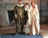 """""""I costumi del Ducato.  Il '600 carpinetano: lo sfarzo del costume e le linee caravaggesche"""""""