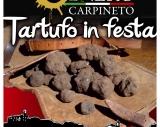 Sagra del Tartufo 21.02.2016 - aperte le Hostarie de Jo Curso e San Gnaco