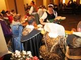 A cena dal Cardinale 2011