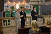A cena dal Cardinale 2012
