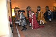 A cena dal Cardinale 2013