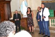 A Cena dal Cardinale 2016