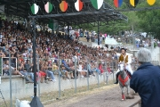 Disfida Equestre 2012