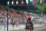 Disfida Equestre 2014