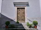 Porta della Chiesa San Giovanni
