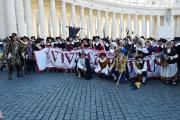 Viva la Befana - Roma 2015
