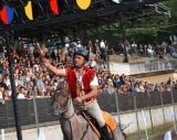 Il rione jo Laco vince di nuovo il Pallio della Carriera 2017