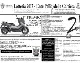 Lotteria 2017: i numeri estratti