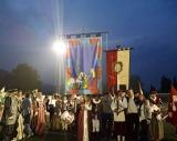 Il Pallio della Carriera 2019 torna dopo 13 anni al rione San Pietro